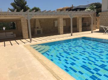 4 bedroom villa in Afrodites Hills - #4