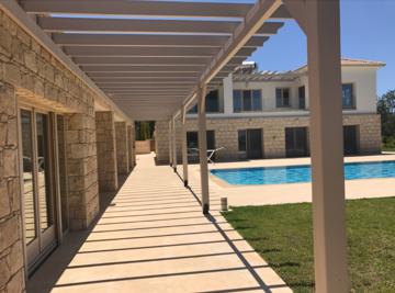 4 bedroom villa in Afrodites Hills - #11