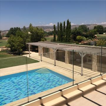 4 bedroom villa in Afrodites Hills - #14