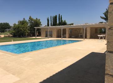 4 bedroom villa in Afrodites Hills - #16