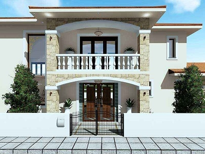 FC-16874: House (Detached) in Alethriko, Larnaca for Sale