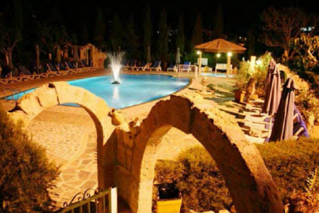 FC-16910: Investment (Hotel) in Kato Paphos, Paphos for Sale