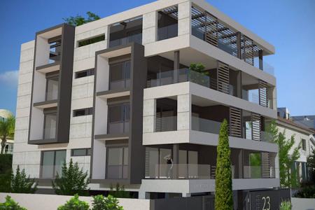 FC-17126: Apartment (Flat) in Potamos Germasoyias, Limassol for Sale