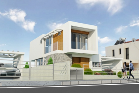 FC-17140: House (Detached) in Pyla, Larnaca for Sale