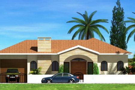 FC-17144: House (Detached) in Alethriko, Larnaca for Sale