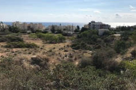 FC-17188:  (Residential) in Agios Tychonas, Limassol for Sale