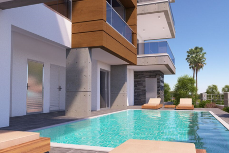 FC-17384: Apartment (Flat) in Agios Athanasios, Limassol for Sale