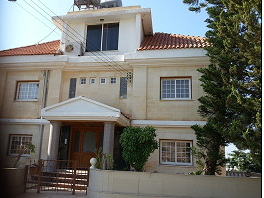 FC-17398: House (Detached) in Agios Athanasios, Limassol for Rent