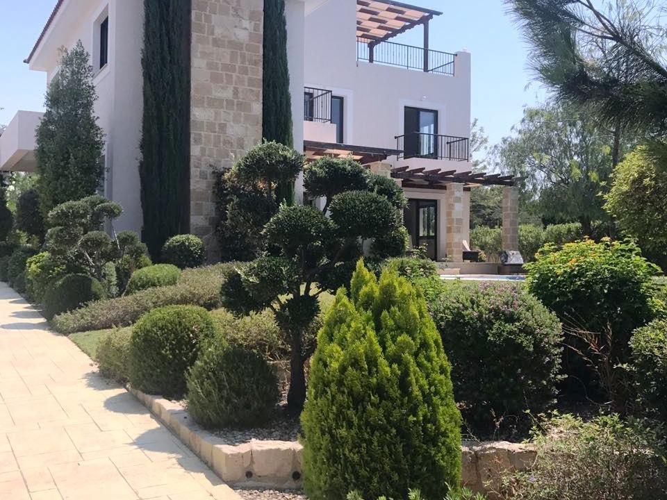 FC-17511: House (Detached) in Secret Valley, Paphos for Sale - #2