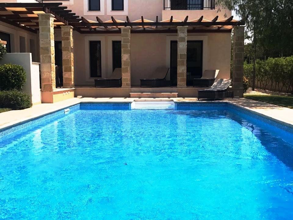 FC-17511: House (Detached) in Secret Valley, Paphos for Sale - #4