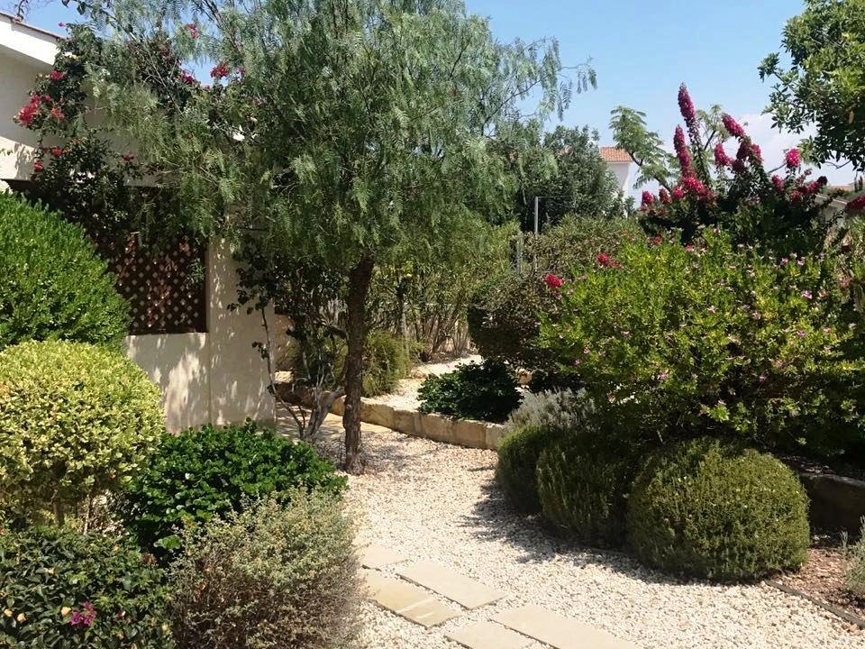 FC-17511: House (Detached) in Secret Valley, Paphos for Sale - #8