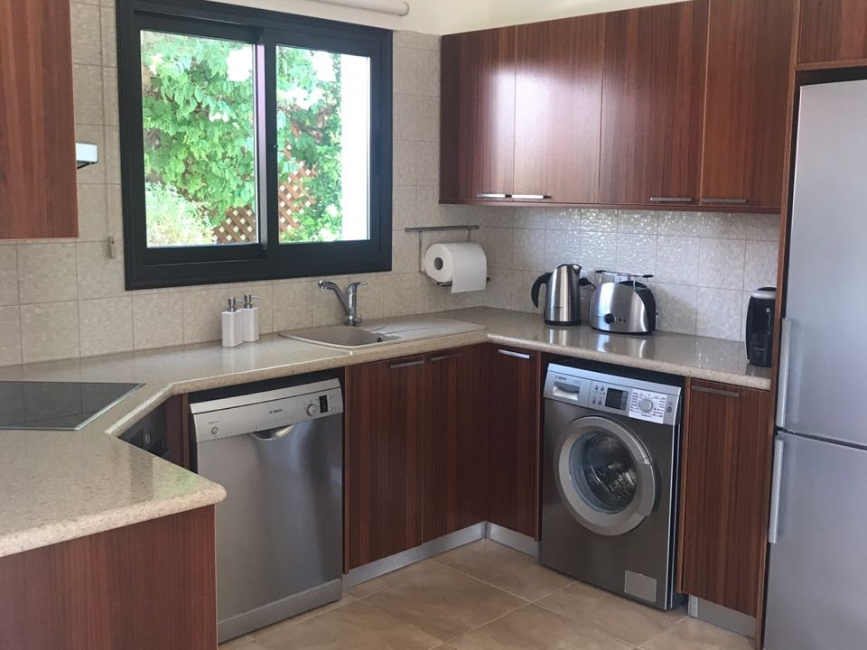 FC-17511: House (Detached) in Secret Valley, Paphos for Sale - #12