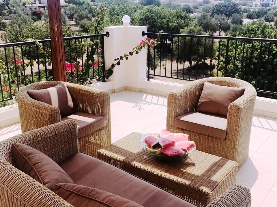 FC-17511: House (Detached) in Secret Valley, Paphos for Sale - #23