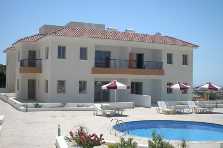 FC-17520: Apartment (Flat) in Erimi, Limassol for Sale