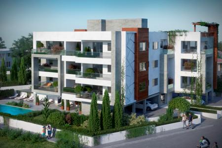 FC-17678: Apartment (Flat) in Potamos Germasoyias, Limassol for Sale