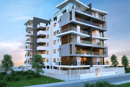 FC-17809: Apartment (Flat) in Petrou kai Pavlou, Limassol for Sale