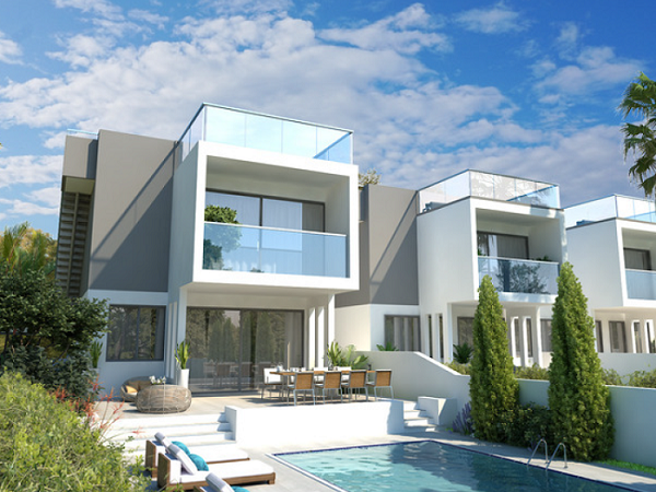 FC-18252: House (Detached) in Mesogi, Paphos for Sale - #11