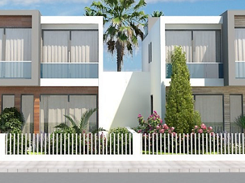 FC-18252: House (Detached) in Mesogi, Paphos for Sale - #12