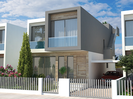 FC-18252: House (Detached) in Mesogi, Paphos for Sale - #5