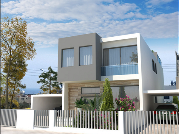 FC-18252: House (Detached) in Mesogi, Paphos for Sale - #8