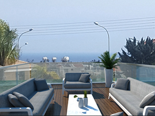 FC-18252: House (Detached) in Mesogi, Paphos for Sale - #9