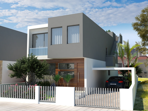 FC-18252: House (Detached) in Mesogi, Paphos for Sale - #10