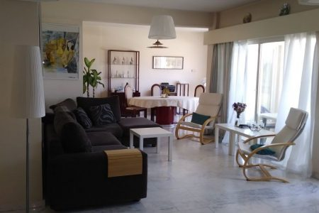 FC-18593: Apartment (Flat) in Saint Raphael Area, Limassol for Rent
