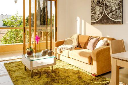 FC-18627: Apartment (Flat) in Tersefanou, Larnaca for Sale