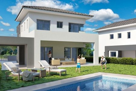 FC-19803: House (Detached) in Pyrgos, Limassol for Sale