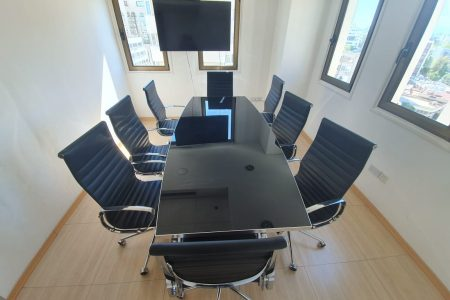 FC-22433: Commercial (Office) in City Area, Nicosia for Rent
