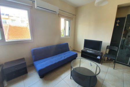 FC-22727: Apartment (Studio) in Aglantzia, Nicosia for Rent