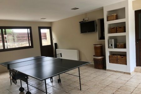 FC-23735: House (Detached) in Doros, Limassol for Rent