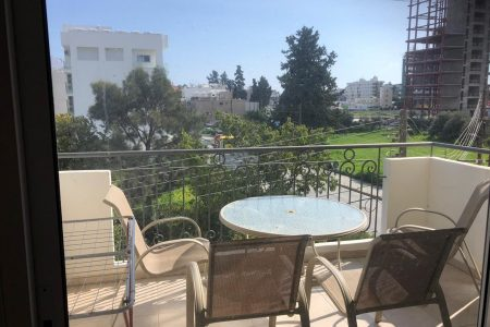 FC-24070: Apartment (Flat) in Yermasoyia Tourist Area, Limassol for Rent