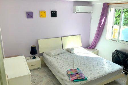 FC-24929: Apartment (Flat) in Makedonitissa, Nicosia for Rent
