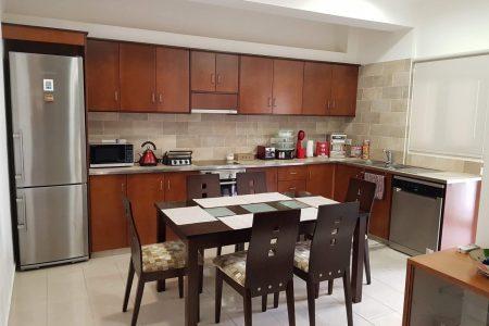FC-25628: Apartment (Flat) in Petrou kai Pavlou, Limassol for Sale