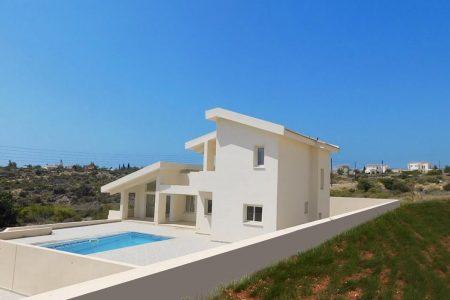 FC-25685: House (Detached) in Pissouri, Limassol for Sale