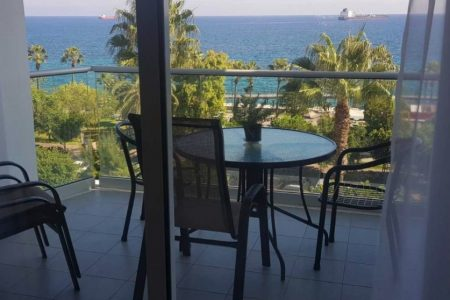 FC-26558: Apartment (Flat) in Molos Area, Limassol for Rent