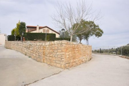 FC-26567: House (Detached) in Pissouri, Limassol for Rent