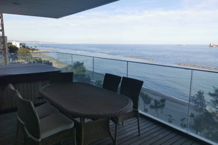 FC-26781: Apartment (Flat) in Neapoli, Limassol for Rent