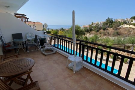 FC-26885: Apartment (Flat) in Pegeia, Paphos for Sale