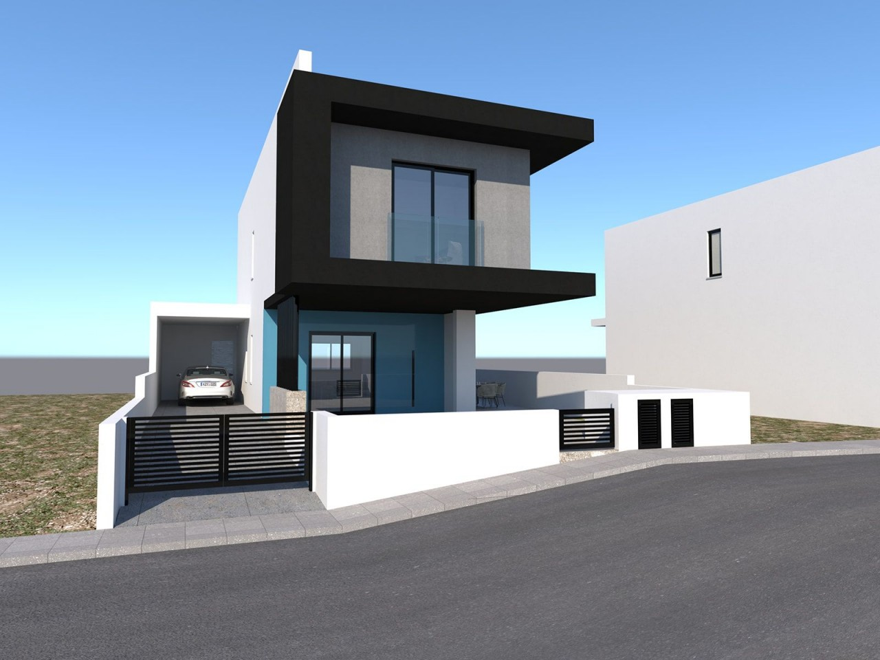 FC-27066: House (Detached) in Agios Athanasios, Limassol for Sale - #5