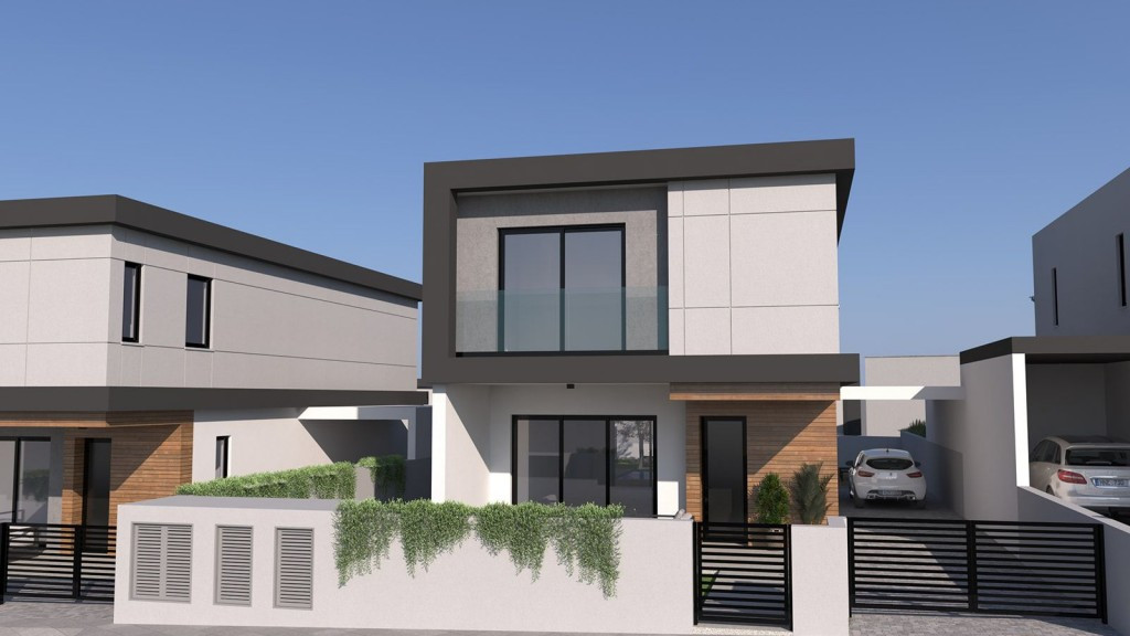 FC-27066: House (Detached) in Agios Athanasios, Limassol for Sale - #9