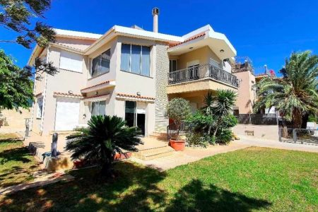FC-27192: House (Detached) in Agios Athanasios, Limassol for Rent