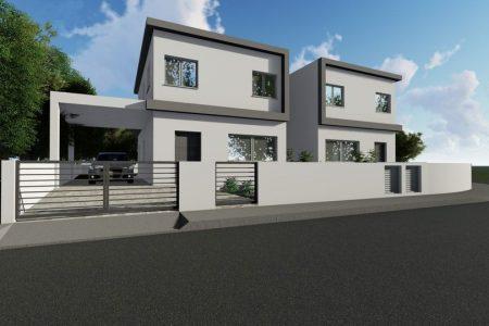 FC-27258: House (Detached) in Akaki, Nicosia for Sale