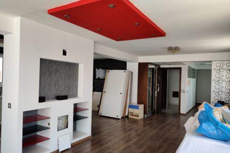 FC-27290: Apartment (Flat) in Agios Georgios, Larnaca for Rent