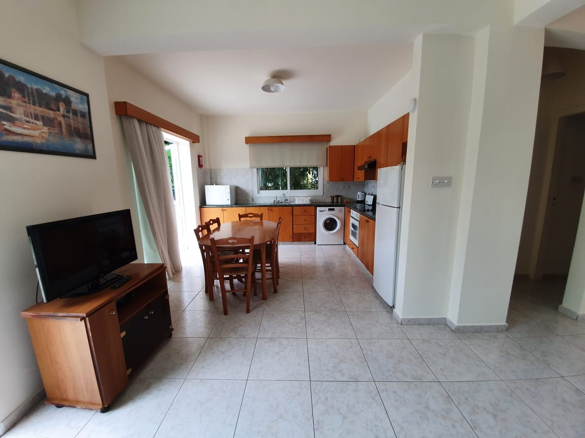 FC-28350: House (Detached) in Chlorakas, Paphos for Sale - #3