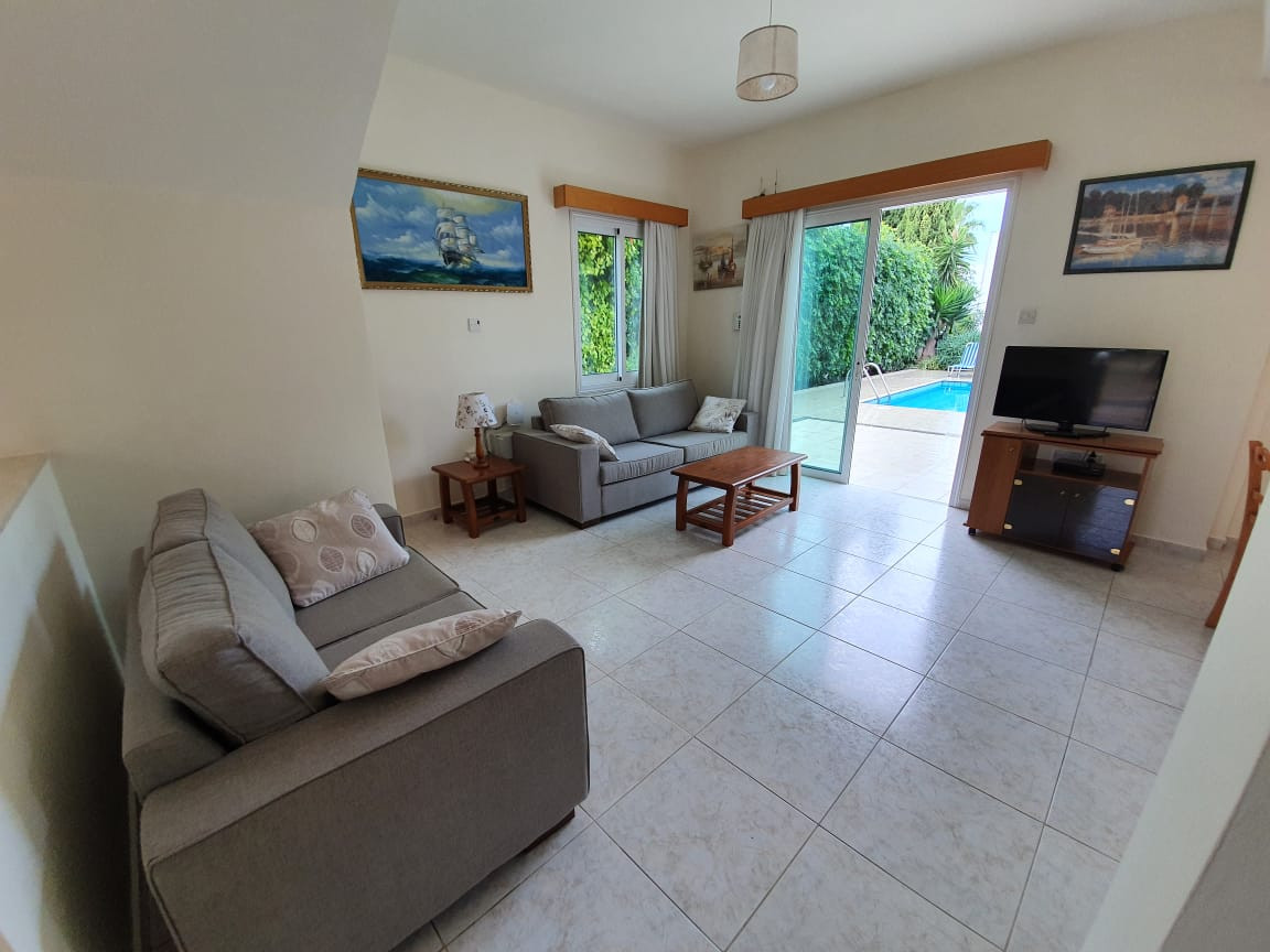 FC-28350: House (Detached) in Chlorakas, Paphos for Sale - #2