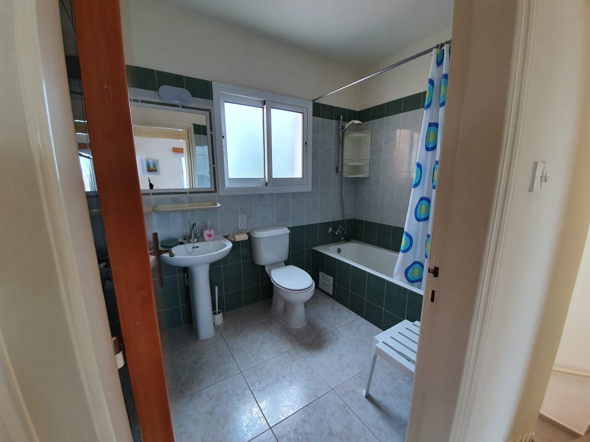 FC-28350: House (Detached) in Chlorakas, Paphos for Sale - #9