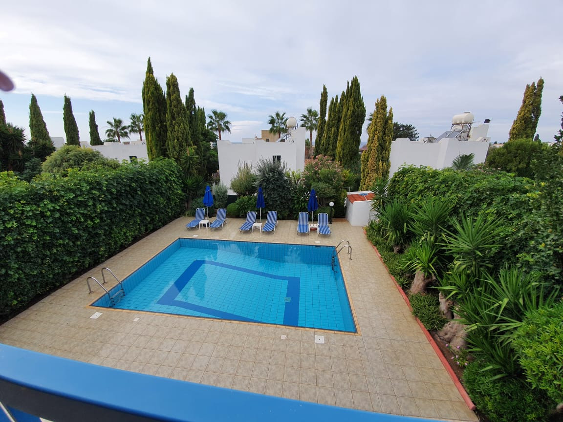 FC-28350: House (Detached) in Chlorakas, Paphos for Sale - #10
