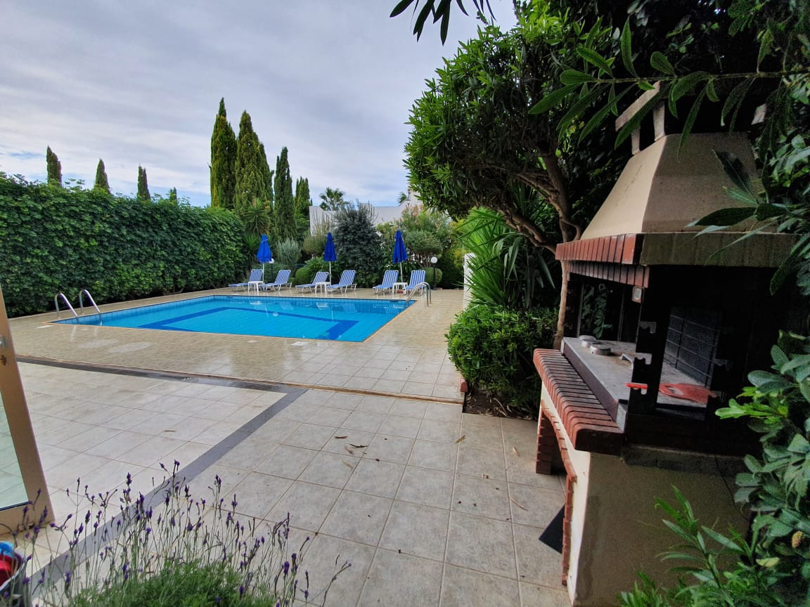 FC-28350: House (Detached) in Chlorakas, Paphos for Sale - #13